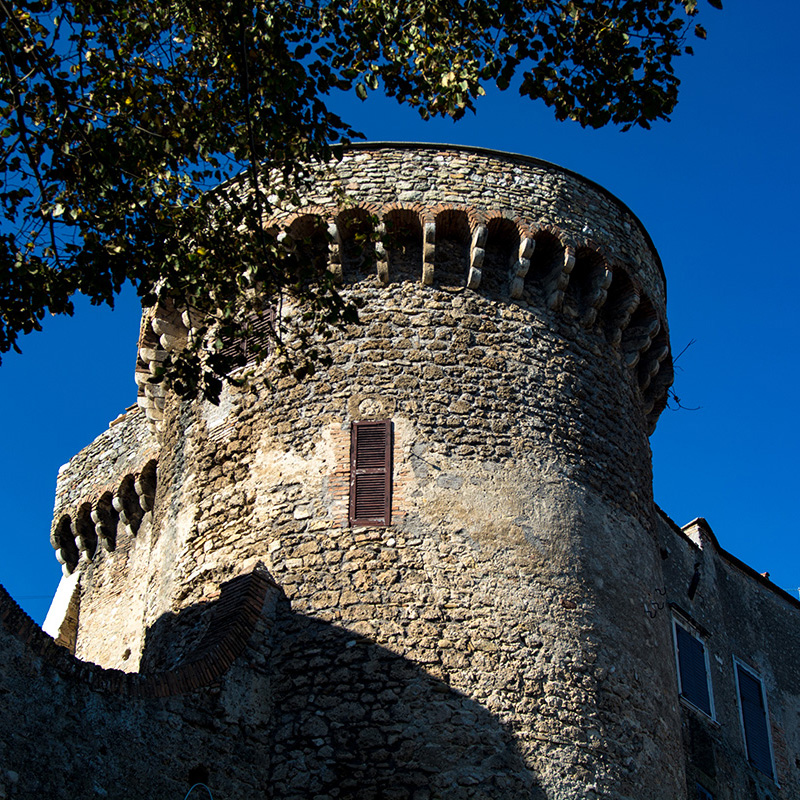 Castello Montelibretti