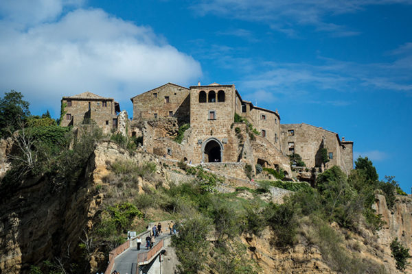 Civita Bagnoregio