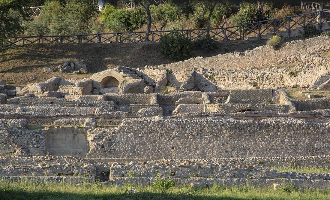 Villa di Tiberio