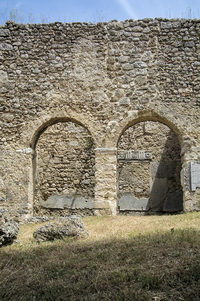 San Donato archi
