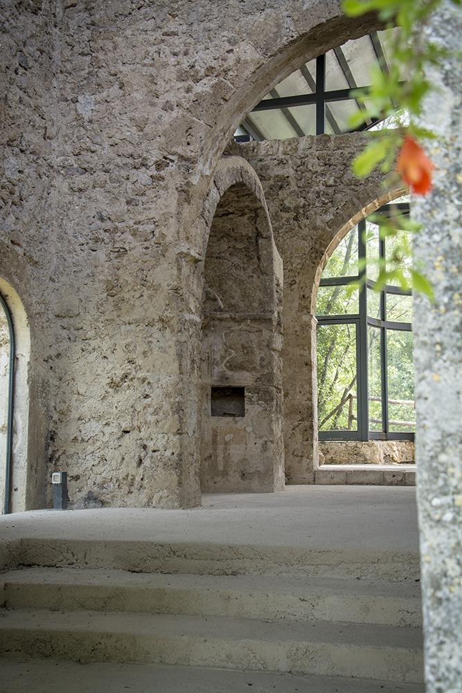 San Donato interno