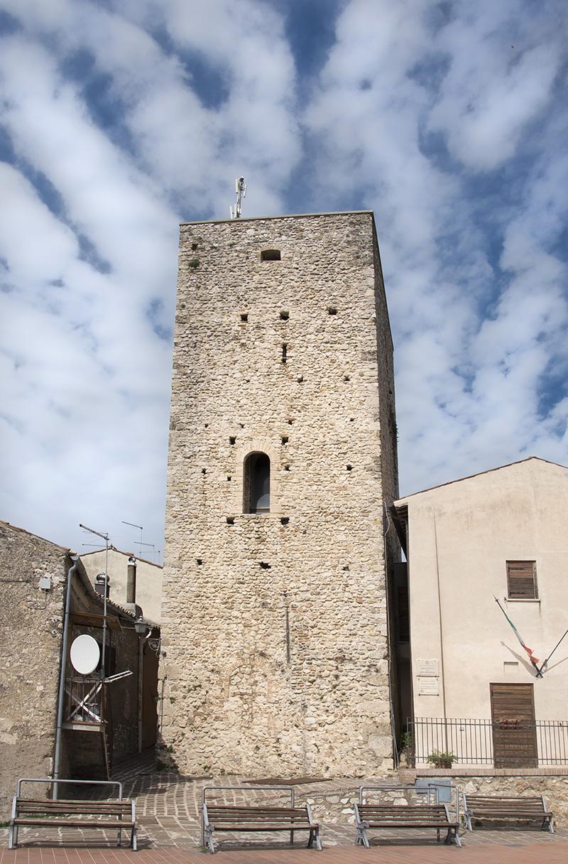 Torre Ugonesca Montopoli