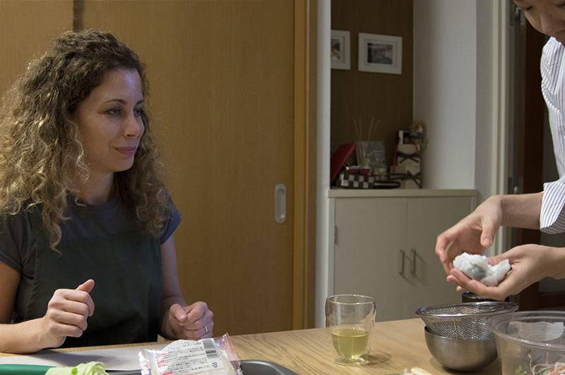 Giappone scuola di cucina vegan