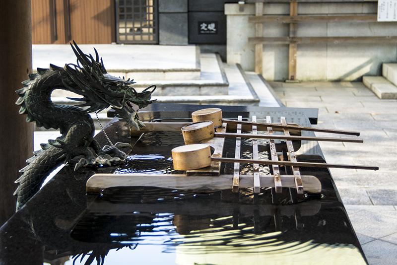 Viaggio giappone tempio shintoista